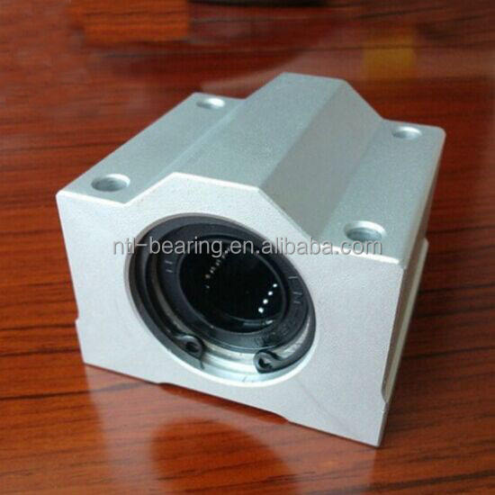 linear bearing, linear motion ball slide units SCS30UU