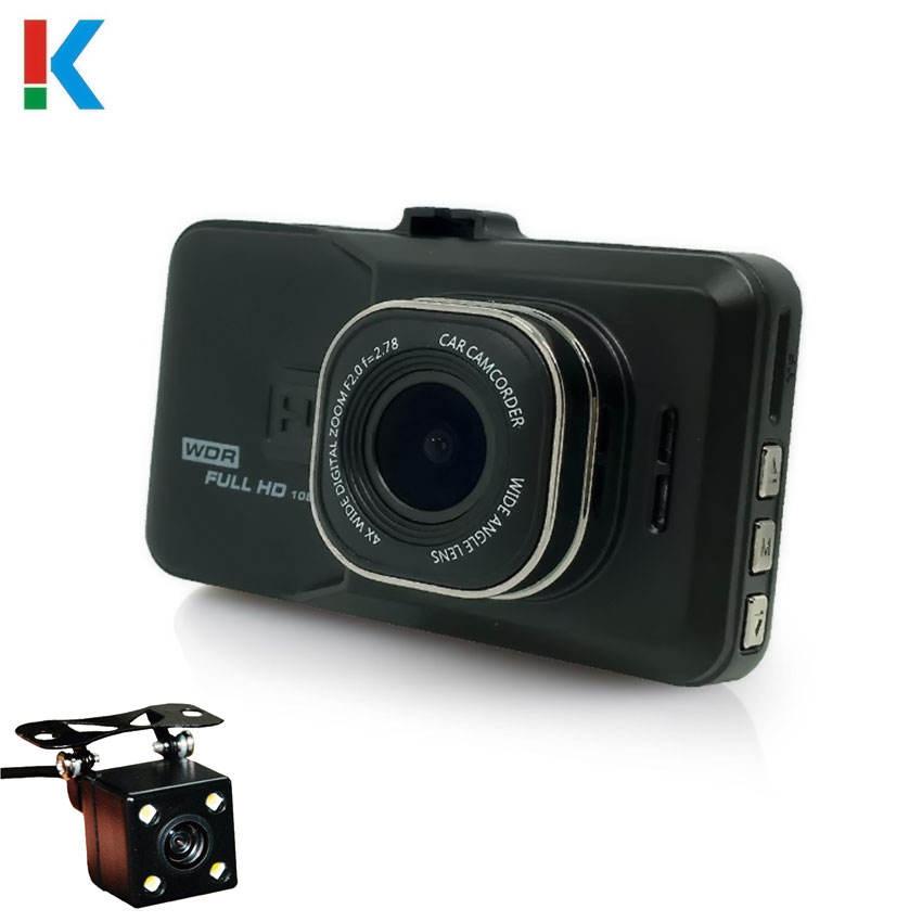 3.0 インチスクリーン FH06 フルクリア HD 1080 1080p 車レコーダー 140 度車レコーダー車の充電器日付変更線カメラ DVR