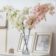 High Quality Artificial Cherry Blossom Branch Wholesale