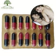 No Side Effect Natural Male Female Enhancement Pills Capsules
