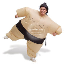Wrestler Fighting Costume Traje De Kids Foam Padded Inflatable Mat Snowman Suit Sumo Wrestling Suits For Sale