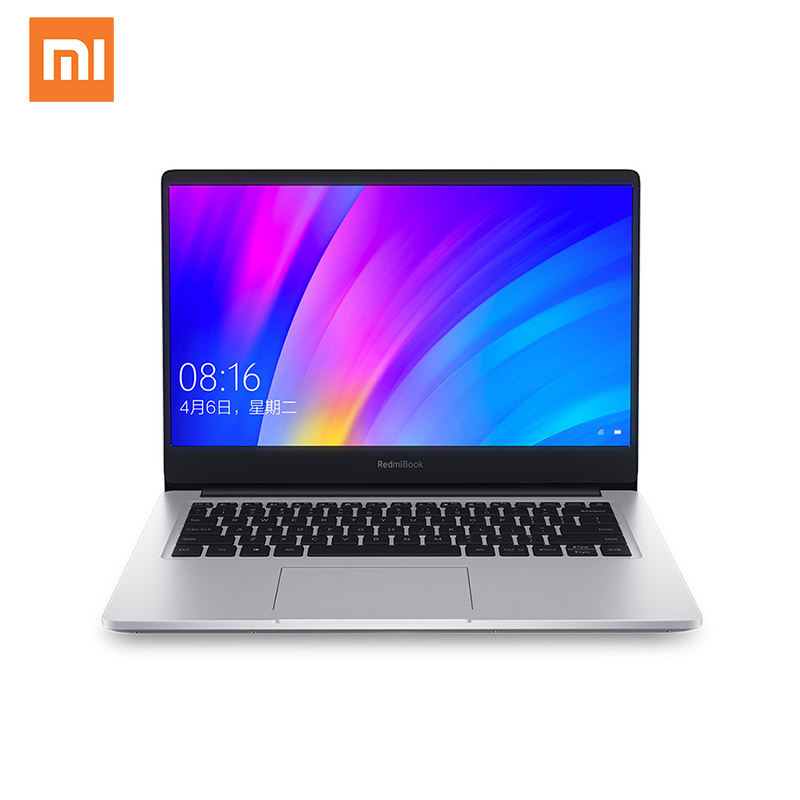 Xiaomi RedmiBook 14 Inch Notebook 8GB 256GB MX250 IPS LCD display OS Win10 Redmi Laptop