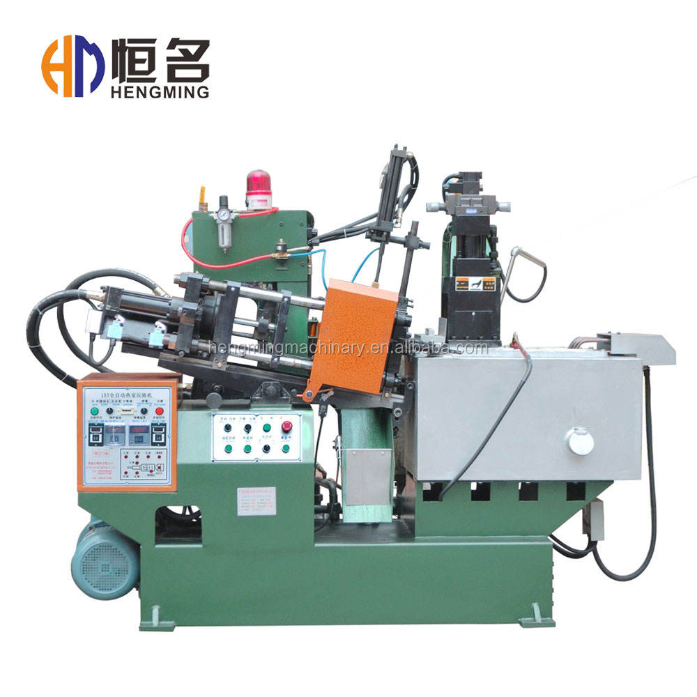 Bullet Hot Chamber Die Casting Machine