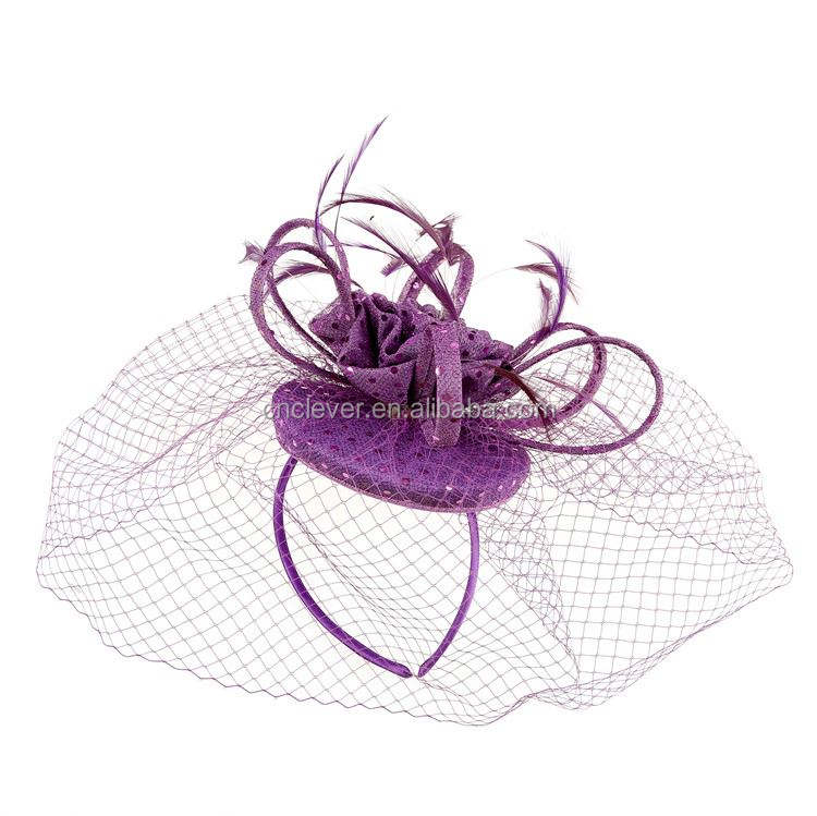 Best seller partei cosplay mesh blume stirnband