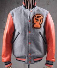 Custom American Varsity Jacket Wholesale Blank Varsity Jacket