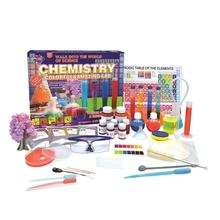 CHEMISTRY COLORFUL & AMAZING LAB 2019 amazon new educational creative toys