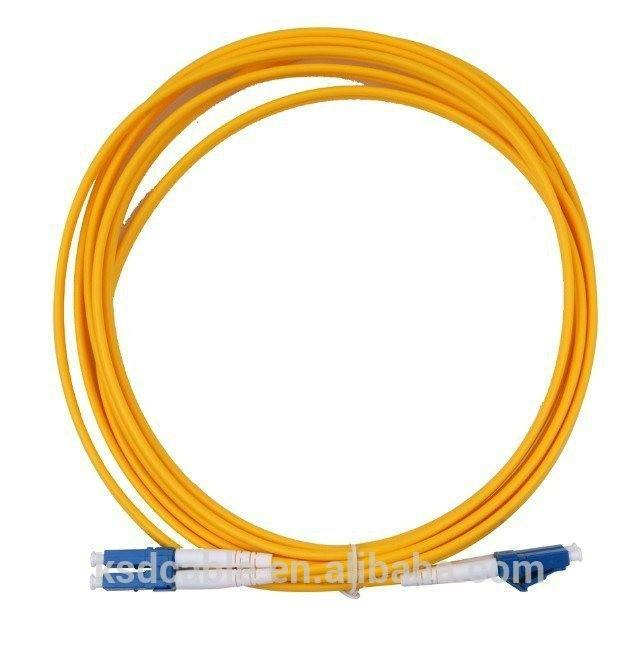 adss,opgw,ftth optical fiber Cable/Management Accessories,OEM & ODM SC/LC/FC Duplex fiber optic cable patch cord