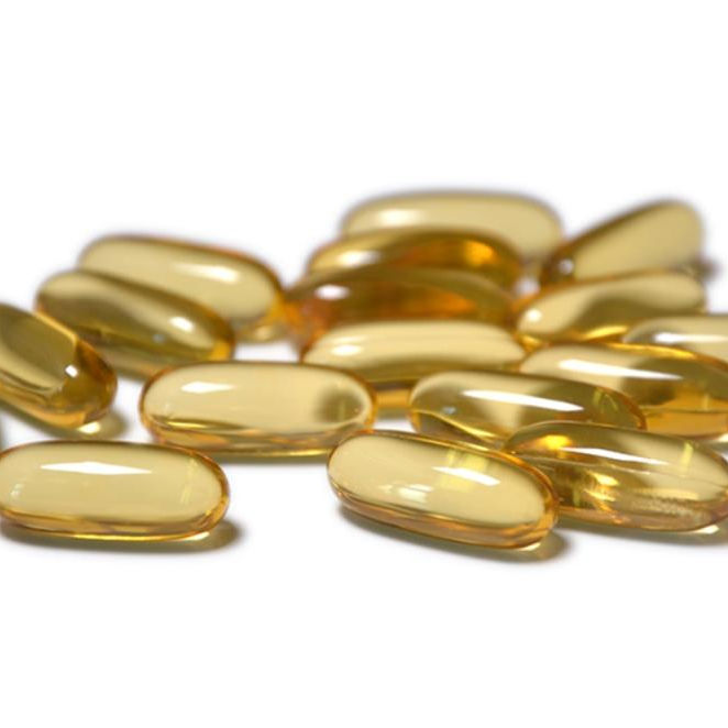 ISO/GMP certificated Fish oil omega 3 in bulk