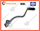High performance kick starter/start lever for CG125/AX100/C70/C100/GY200/WY125/RX115