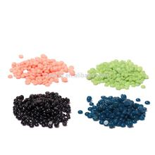 Manufacturer waxkisss 15 scent hair removal beads hard wax/ wax beans/ wax beads