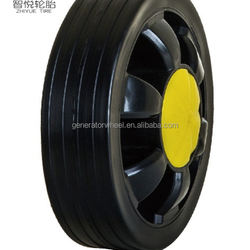 5 inch plastic boxes wheels for ice cooler