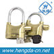 YH1659 High Quality and Best-selling home security alarm door lock