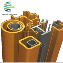Insulation pultruded fiberglass profiles plastic profiles grp sections