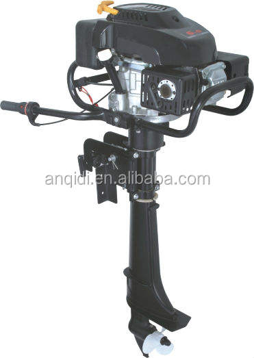 chinese outboard motor 6hp
