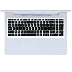 Silicone Korean Language Keyboard Cover Skin for Dell, HP, Acer, Macbook, Lenovo, Asus, Korean Laptop Keyboard Protector