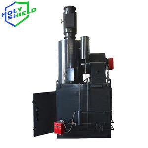 High efficiency Smoke - free Medical incinerator