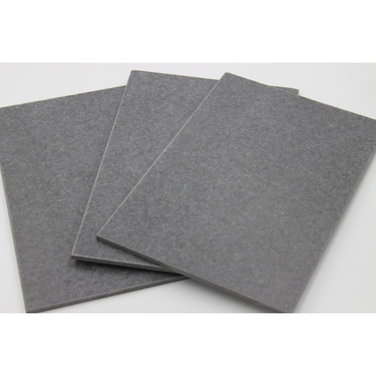 CE AND ISO Approved 100% Asbestos Free 6/8/10MM Fiber Cement Board