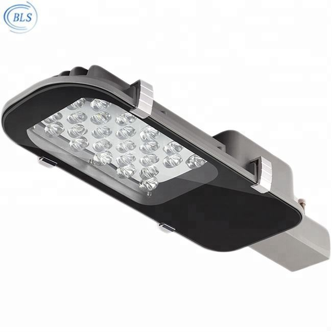 Outdoor 220 Volt 240 Volt 10 W 12 Watt 24 Watt LED Street Light