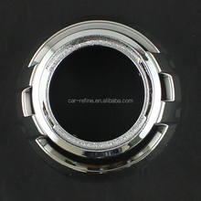 2.5 inches hid bi-xenon projector lens shroud cover for audi