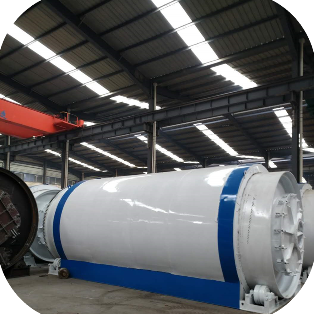 High Plastic Recycling Fuel