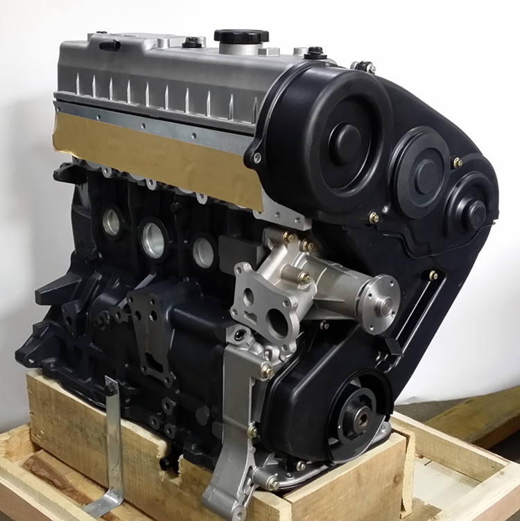 4D56 Long Block Engine 4D56T Engine HBS Long Block