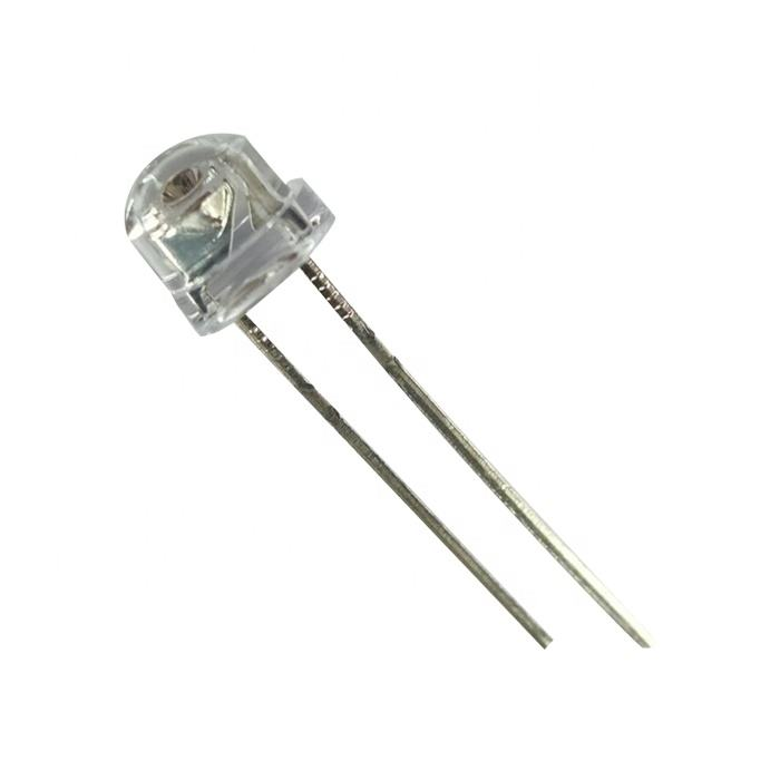 8mm straw hat led 0.5w 5mm diode