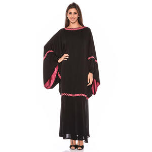 natural fabric caftan wedding moroccan kaftans