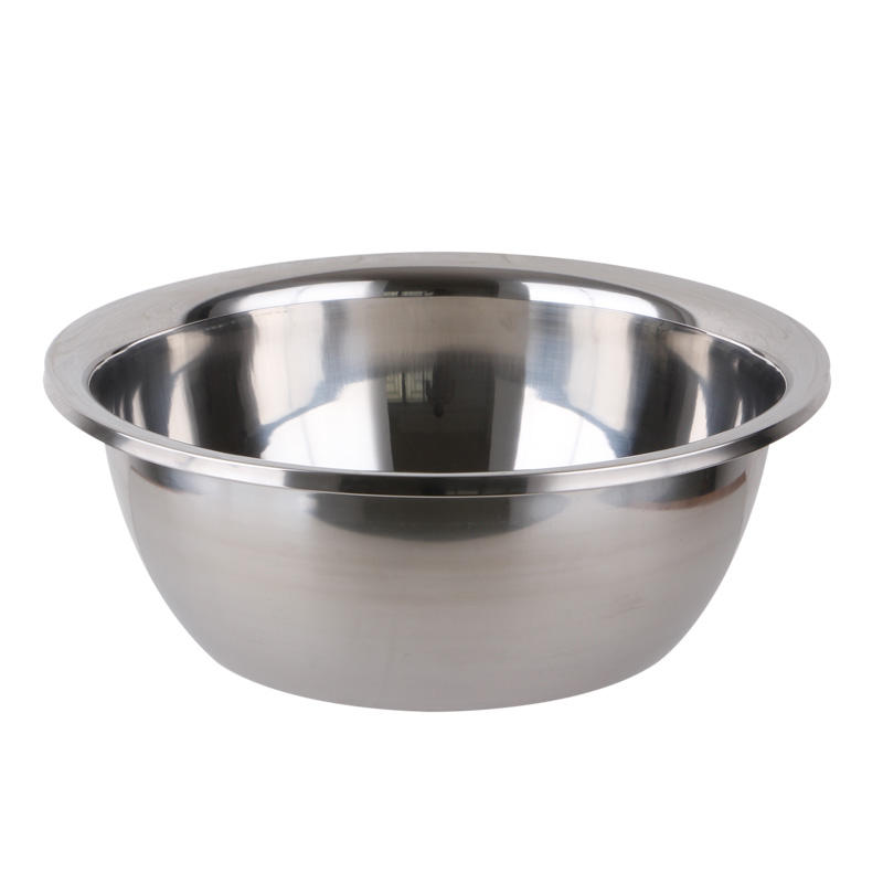 basin manufacture big size stainless steel wash basin