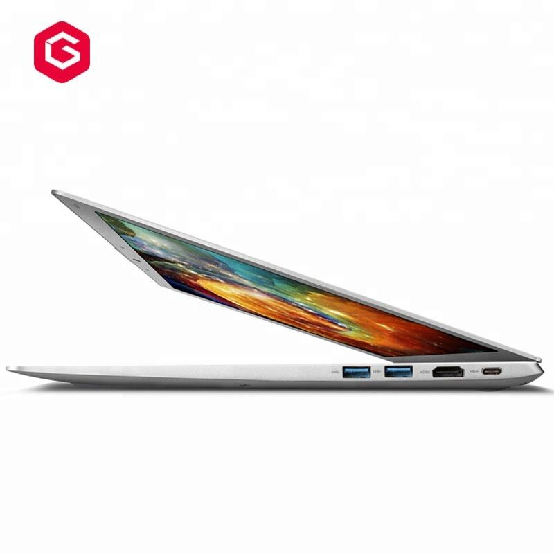 "2018 Baru SUPER SLIM Laptop Komputer 15.6 ""Intel 7th Inti I7-6500U, 8 GB + 1 TB Laptop Gaming"