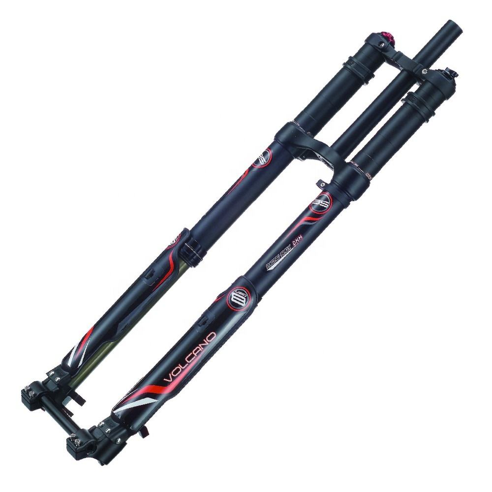 Electric Bicycle Front Fork DNM USD-8 Electric mountain bike Air Suspension front Forks