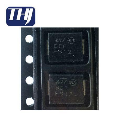 ESD Suppressors//TVS Diodes 1000watt 14volt SMF14A-E3-08 Pack of 100