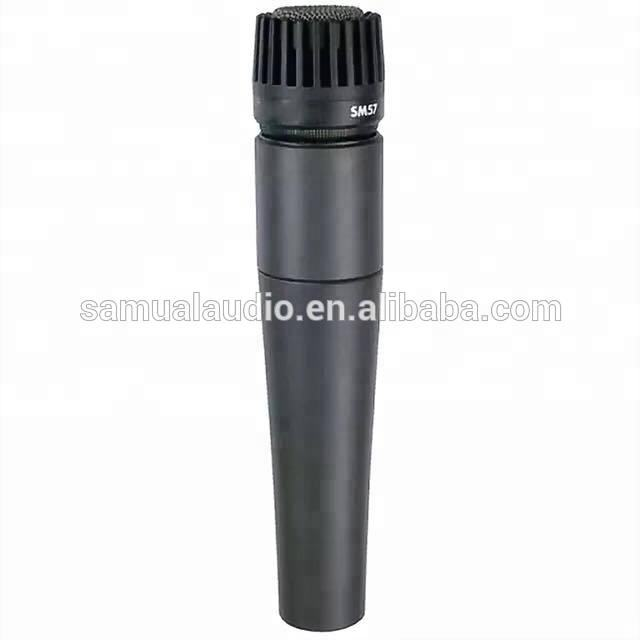 WIRED MICROPHONE SM57