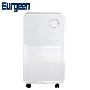 12L small portable new 220v home natural dehumidifier