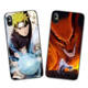 Slam Dunk One Piece Naruto Anime Stitch Dragon Ball Custom Printing Hard Phone Case for iPhone Samsung for Huawei Xiaomi