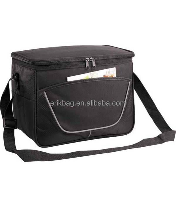 Lunch Bag Tote Insulated Cooler Travel Zipper Lunch Box Sack Storage Carry Case Bag Lunch Kit