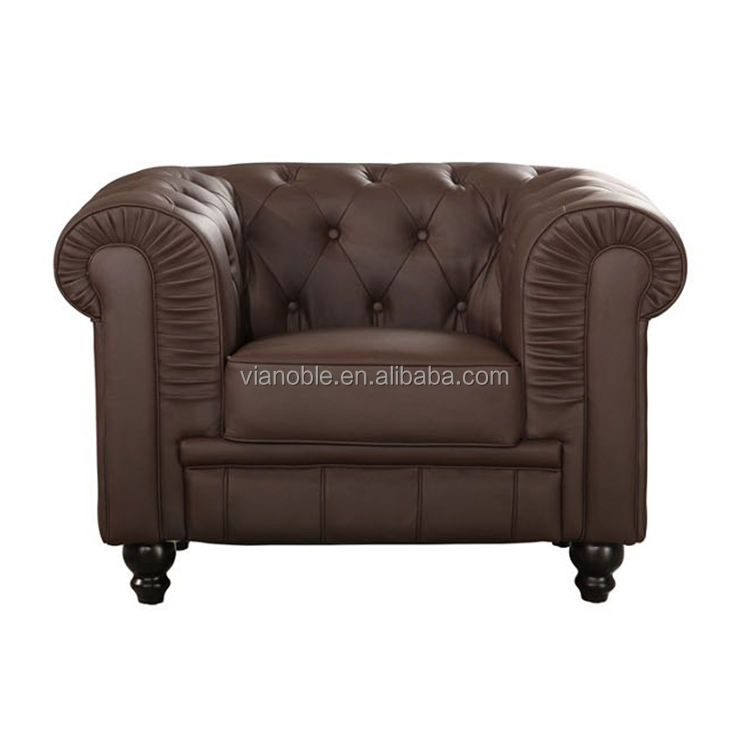 factory bottom price leather sofa furniture chesterfield sofa/leathe sofa/modern sofa