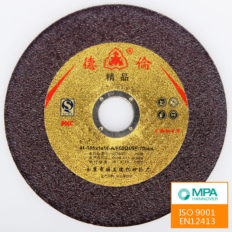 marble diamond delun cutting metal cutting disc