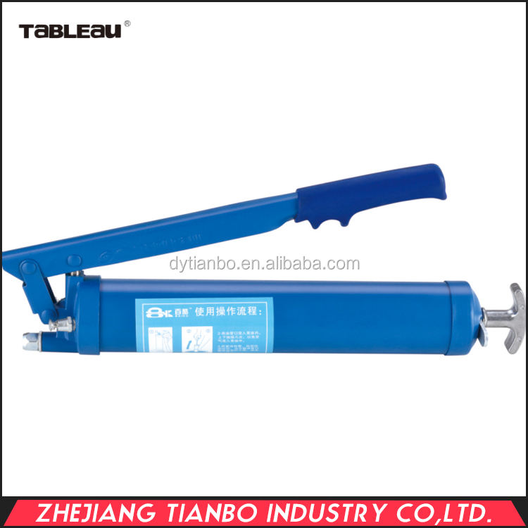 High pressure grease gun with low price