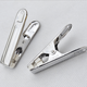 Stainless Steel Wire Clothes Peg Durable Clips Metal Clothespins