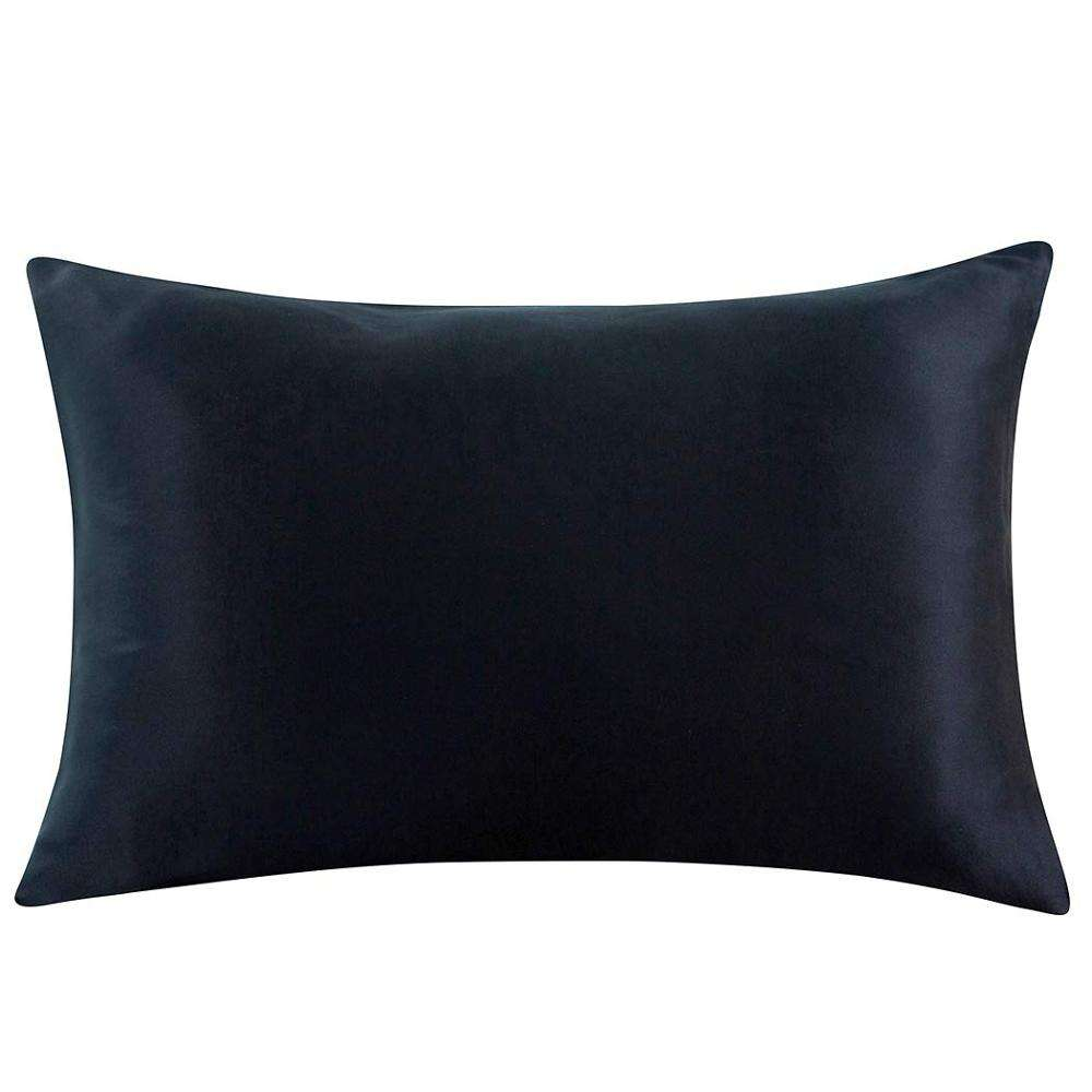 Luxury 22mm 100% mulberry silk pillowcase /pillow case/pillow cover