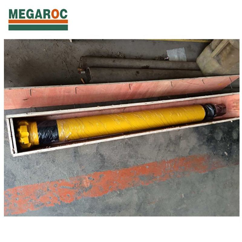Ingersoll Rand fujian 4 5 inch dth hammer rock drilling tools for sale