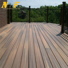 Cheap used wpc composite decking hot sale