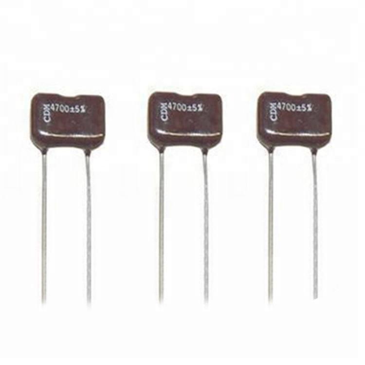 1000PCS Ceramic Disc Capacitors 50V 153 15nF 0.015uF