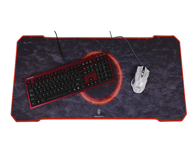 Custom otouch mouse pad,optical gaming mouse