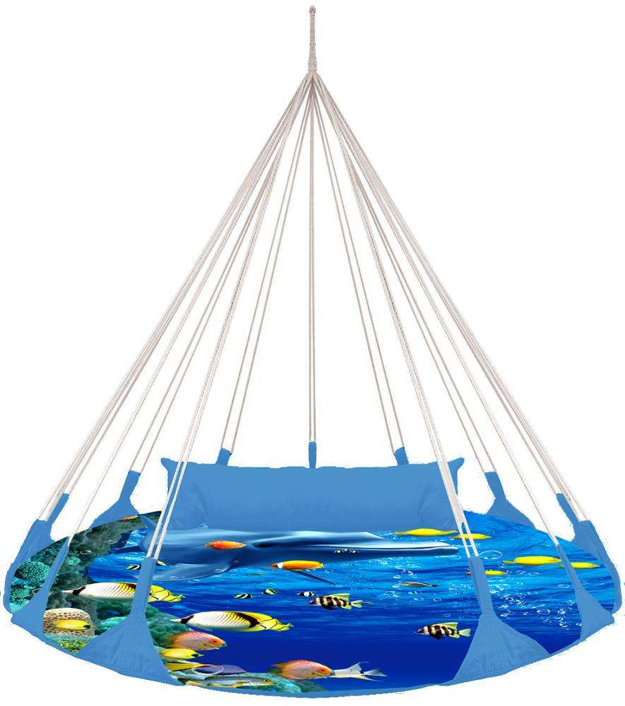 HR patio swing seat, hammock hanging chair adult swing