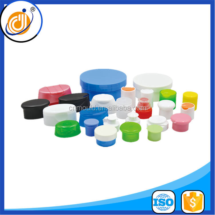20mm 24mm 28mm colored plastic bottle cap flip top cap bottle cap