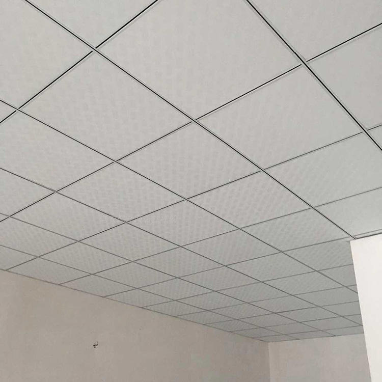 Popular Seller Indoor Acoustics Pvc Ceiling Panels In China