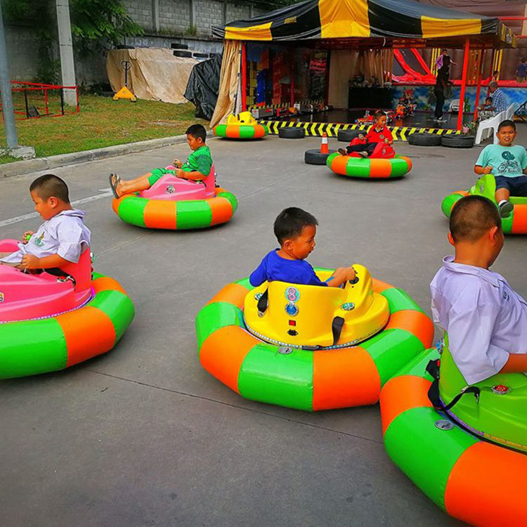쇼핑 몰 Center Mini Dodgem 전기 Kids Bumper Car