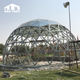 Factory Price Prefab House Fiberglass Dome House