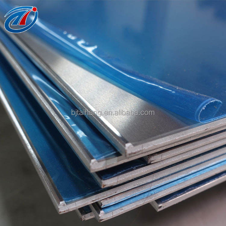 China gemaakt 5052 O H32 H112 aluminium plaat aluminium sheet 12mm